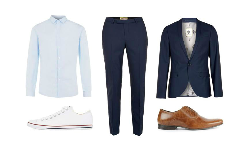 What To Wear To A Job Interview (For Dudes)