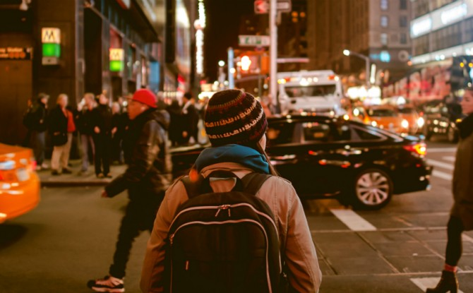 How To Survive Loneliness In a Big City